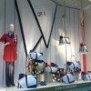 Agura visual merchandising display