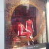 retail window displays for chinese new year
